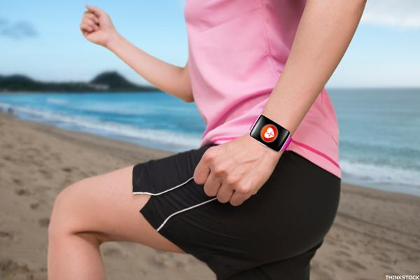 Size Matters as Health Wearable Players Embark on Survival of Fittest