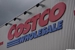 Costco, Walgreens Report Healthy Rise in Same-Store Sales