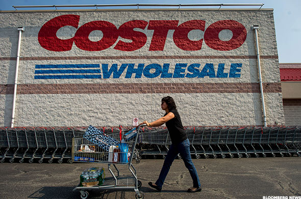 Buying Costco could give Amazon a much-needed boost in its physical footprint across the U.S.