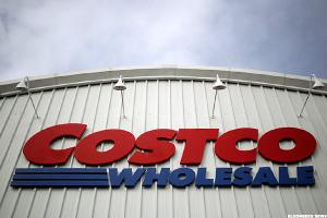 Costco Chart Shows Potential 8% Pop on Solid Earnings -- Plus Jim Cramer's Take
