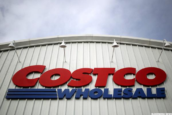 More Squawk From Jim Cramer: Costco (COST) Credit Card Is a 'Differentiator'