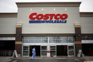 Costco (COST) Stock Down, Price Target Cut at Barclays