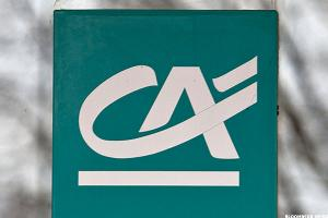 Credit Agricole Stock Hits Seven-Month High After Trading Revenues Boost Third Quarter
