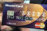 MasterCard Announces a Credit Card Even A Security Fanatic Can Love