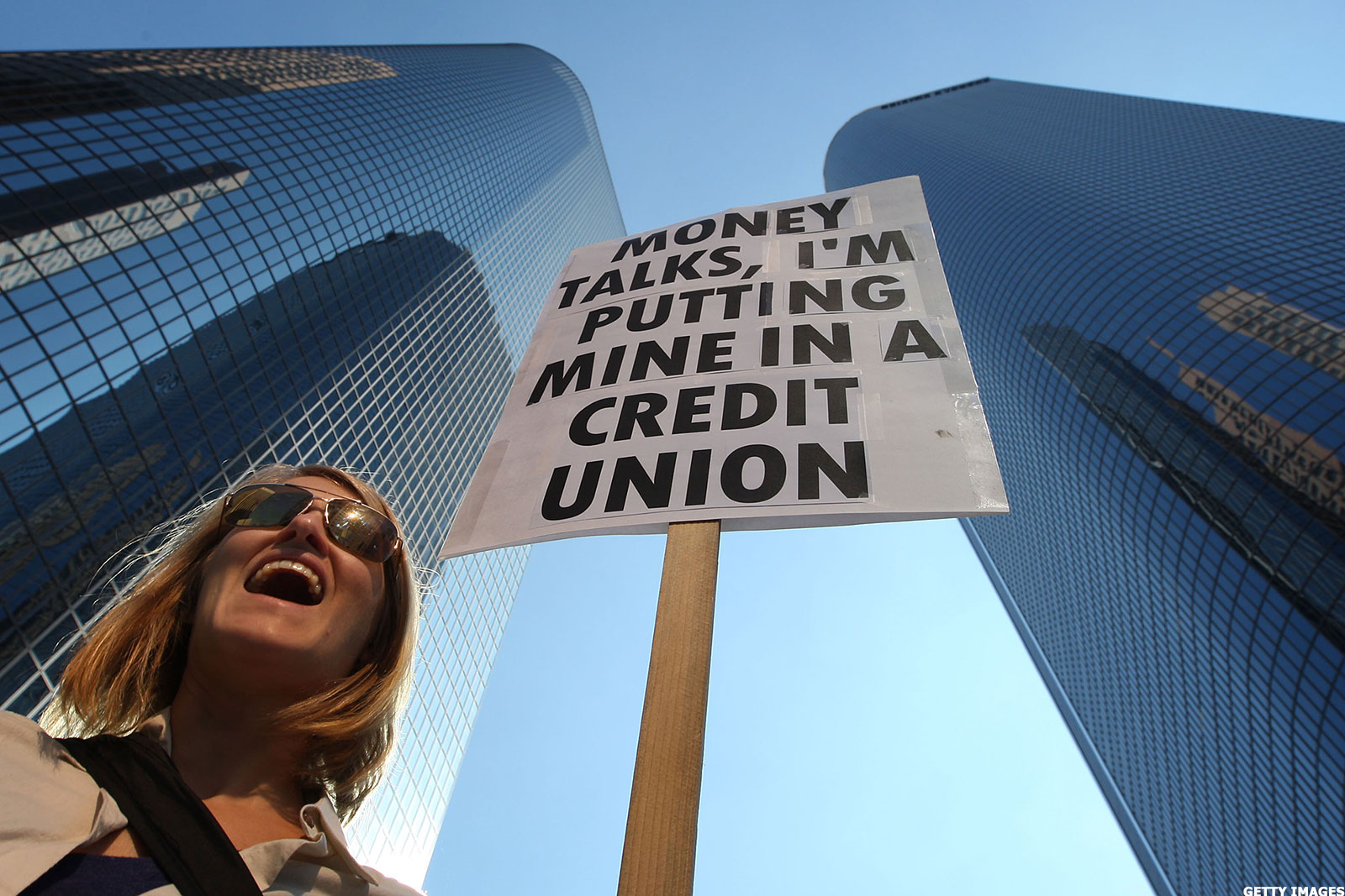 Credit Unions Just About Anyone Can Join Thestreet