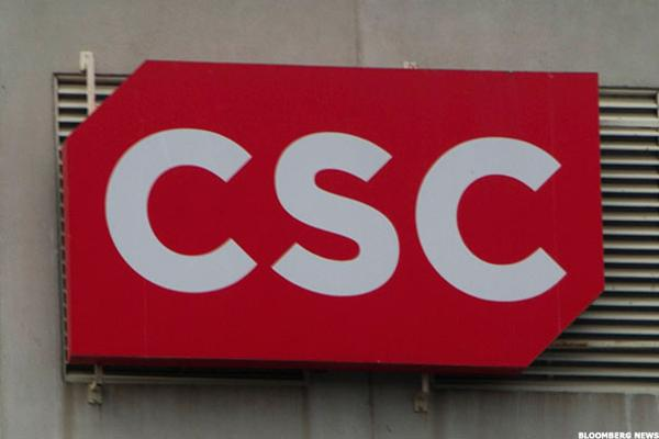 Computer Sciences (CSC) Stock Rising, Jefferies Hikes Price Target