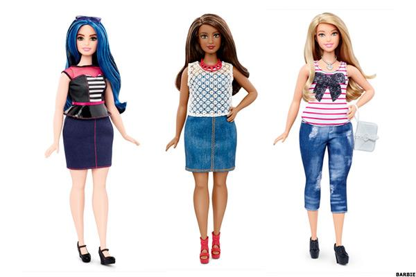 Mattel Lets Go of Disney's Princesses But Retains Appeal