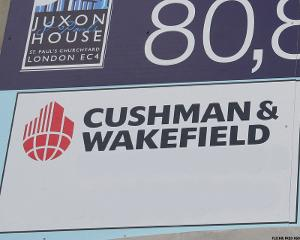 Private Equity-Backed DTZ to Buy Cushman & Wakefield From Exor