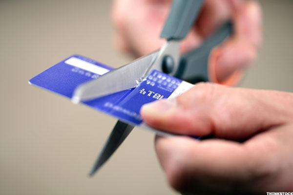 The Holidays Are Over: Here's How to Dig Out of Credit Card Debt