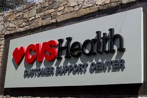 CVS Health Has Reached Major Support