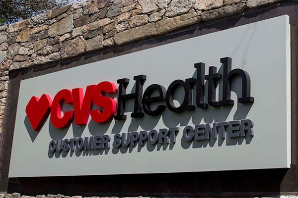Here's Why CVS Health (CVS) Stock Is Slipping Today