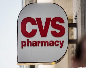CVS' Omnicare Merger Creates a Muscular Stake in Medicare