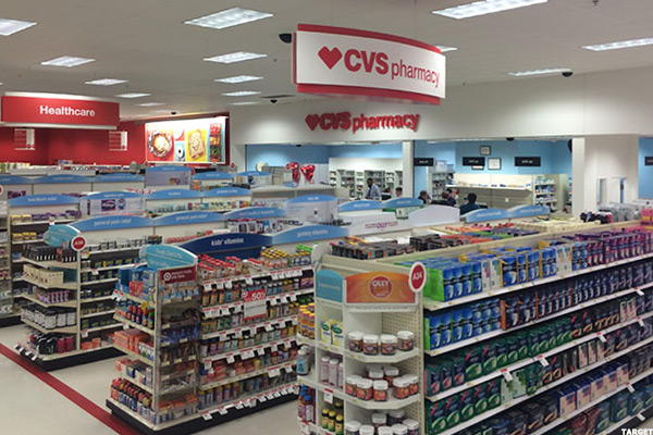 cvs health  cvs  stock higher  earnings estimates raised