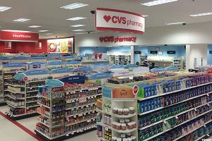 Leerink Decreases CVS Price Target After Drug Pricing Pressure