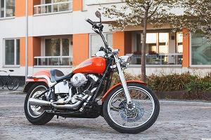 Harley-Davidson (HOG) Stock Down After Settling U.S. Lawsuit