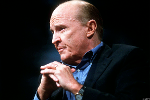How to Be a Winner Like Legendary Former General Electric CEO Jack Welch
