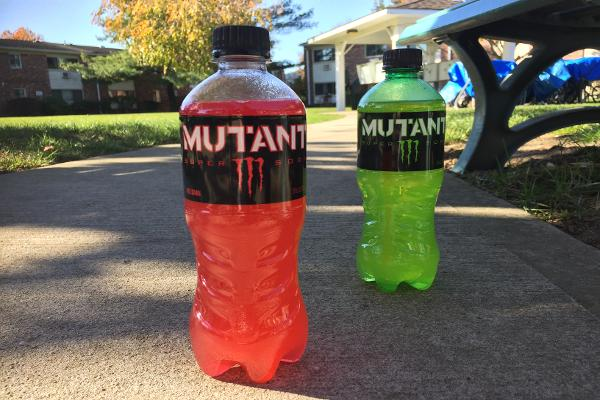 We Tried Monster's New 'Super Soda'--Here's the Verdict