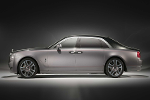 Here Is a Must See -- A Flashy New Rolls-Royce Decked Out in 1,000 Diamonds