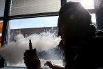 Vaping in Asia Could Save Big Tobacco