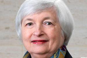 Jim Cramer: How to Read Janet Yellen's Fed Comments