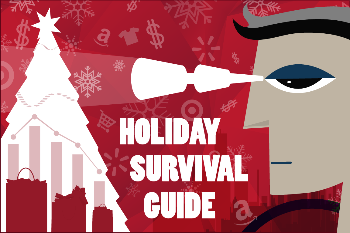 Holiday Shopping Survival Guide - wealthyretirement.com