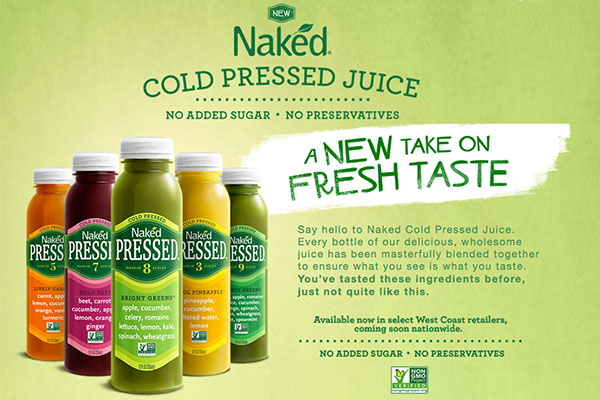 Slow Pressed Juice Benefits : PepsiCo (PEP) Squeezing Into Hot Cold-Pressed Juice Market - TheStreet