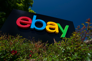 EBay Shares Spike on Earnings, Revenue Beat