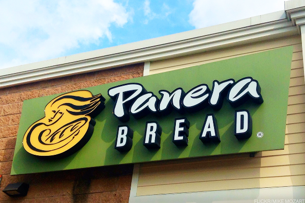 Panera dating policy