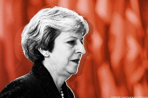 U.K. Prime Minister May to Fight Leadership Challenge 'With Everything I Have Got'