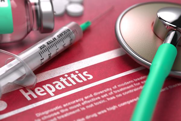 27. Hepatitis