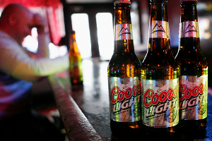 Molson Coors Taps Out Following Earnings Miss