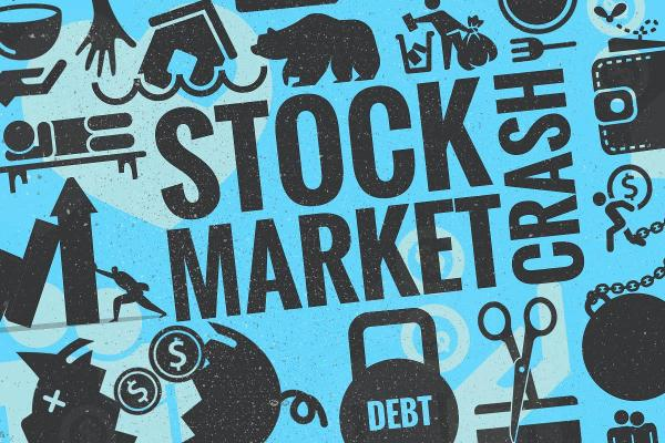 Stock Market Crash: Definition, Causes and What To Know in 2018 - TheStreet