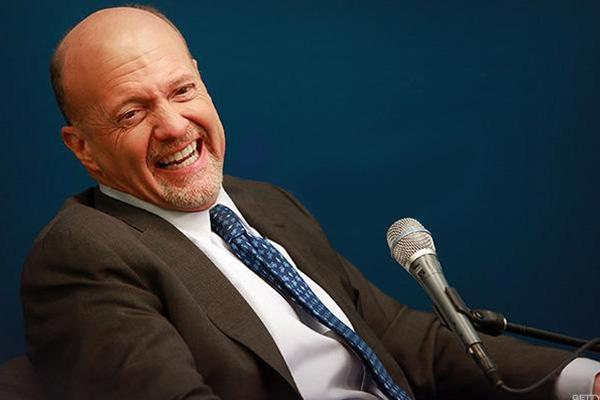 Jim Cramer -- Xilinx Is a 'Very, Very Good Company'