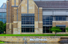 Medtronic Is Edging Closer to an Upside Breakout on the Charts