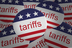 U.S. Considers New Tariffs on Imported Vehicles