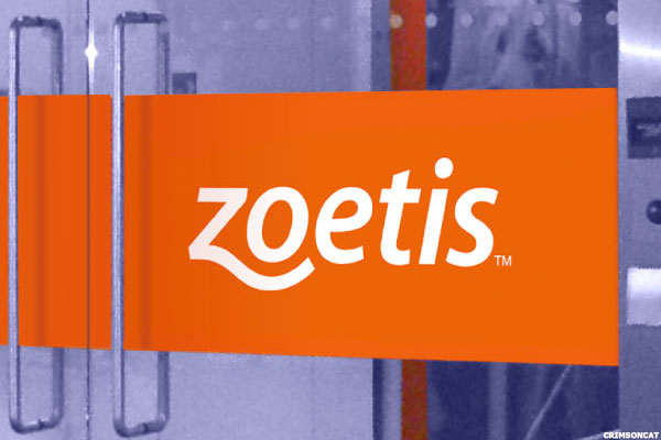 Zoetis Stock Is Up to ...