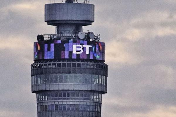 BT Stock Falls After U.K. Regulatory Hand Strikes Again