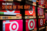 Target Didn't Just Hit the Mark, It Blew It Away