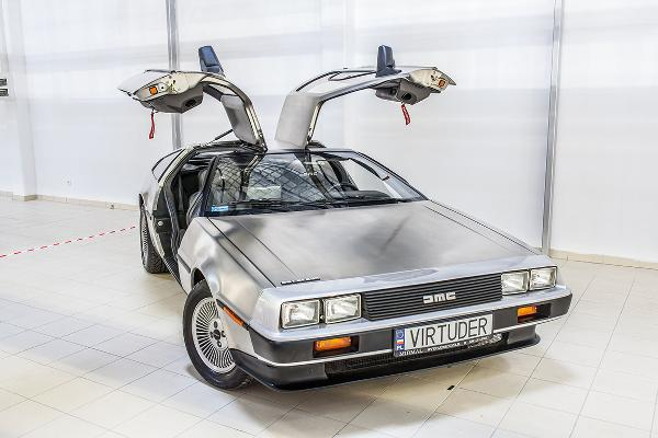 DeLorean Motor Co.