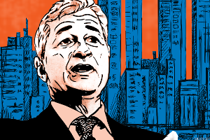 JPMorgan CEO's `Golden Age of Banking' Is Proving Short-Lived