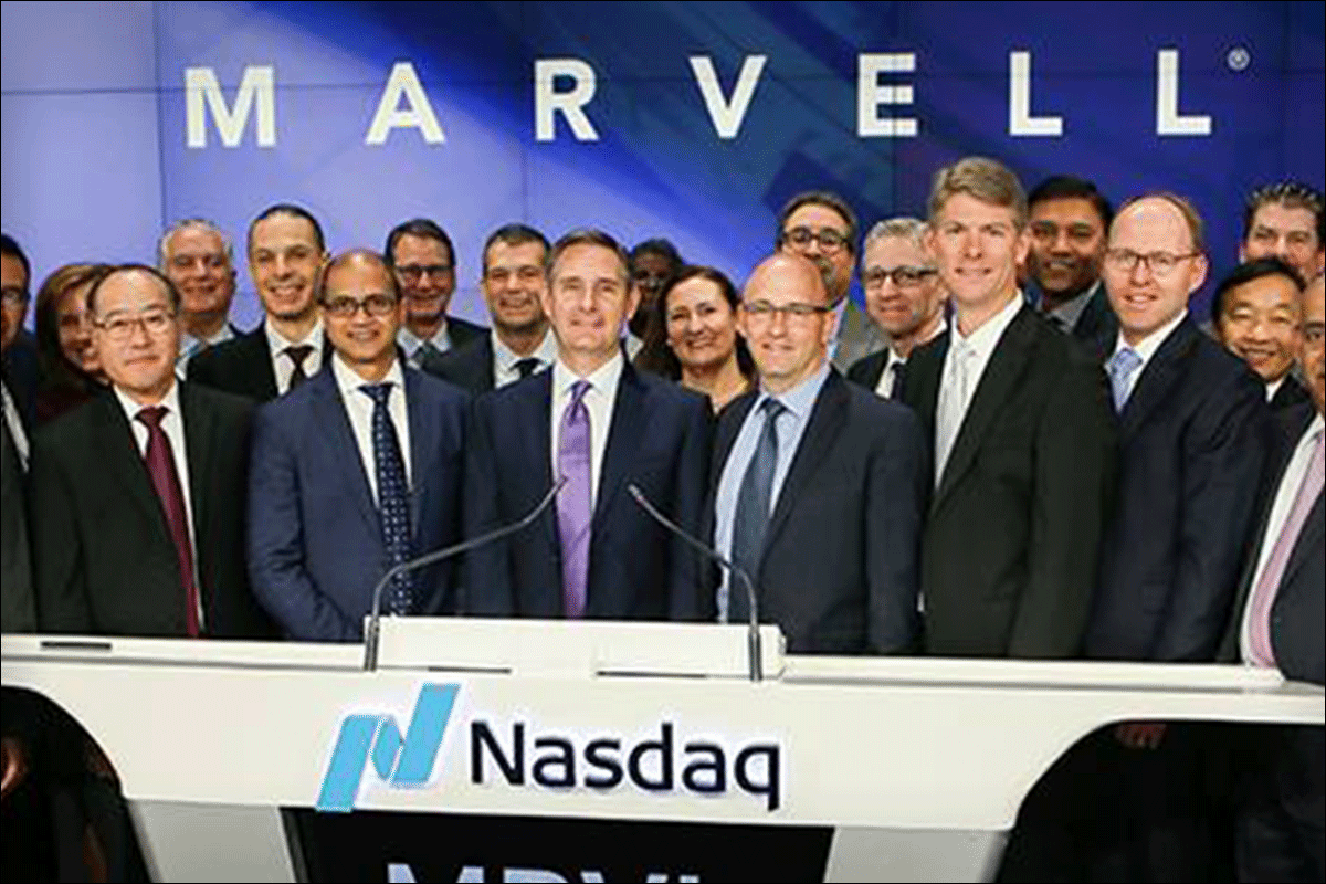 Marvell Stock Drops After Mixed Q3 Results, Missed Q4 Profit Guidance