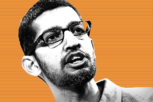 Google CEO Sundar Pichai Heads to Capitol Hill on Tuesday; Here's What to Expect
