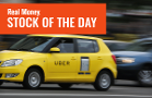 Uber Starts Gaining Real Traction