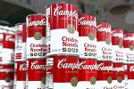Campbell Soup Has Made a Durable Bottom Formation: Time to Stock Up