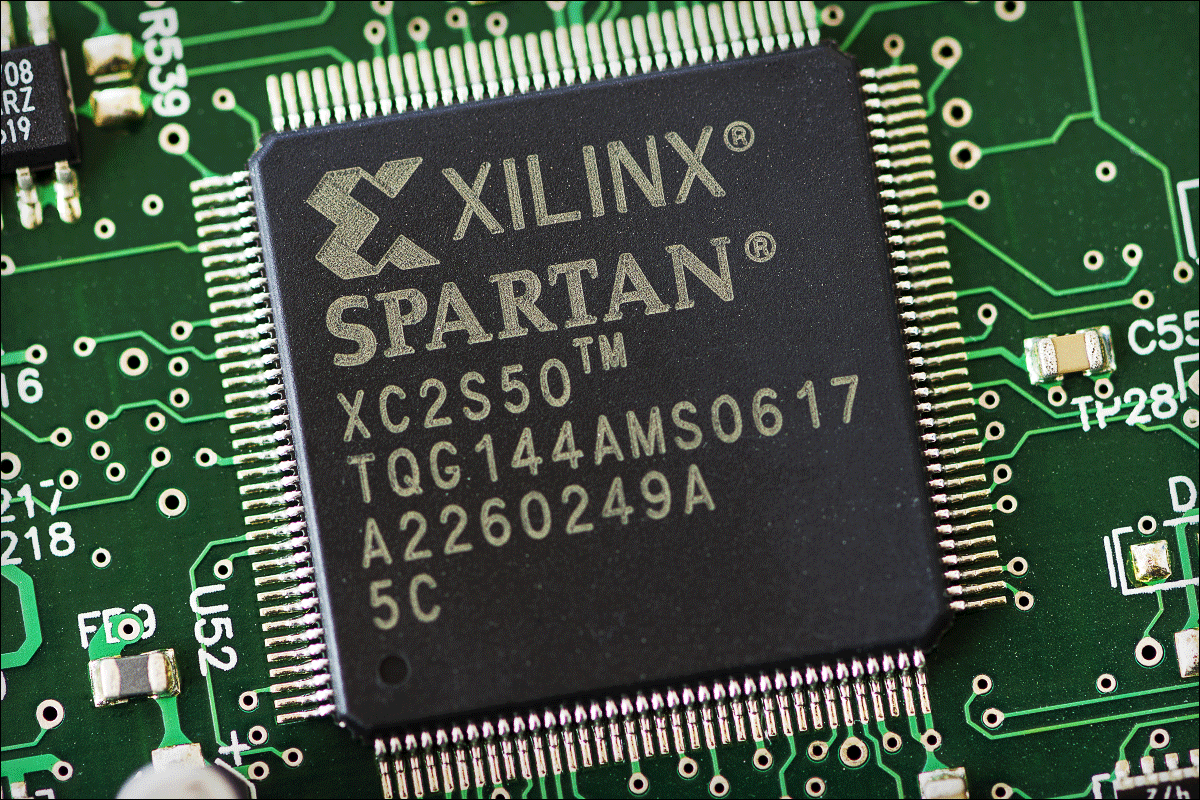 Analog Devices and NXP Shares Upgraded, Xilinx Cut at KeyBanc