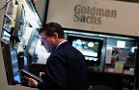 'Pattern' a Profit in Goldman Sachs With This Options Strategy