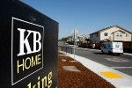 Pick KB Home to Settle Down With a Strong-Looking Chart