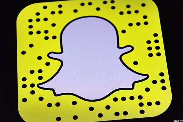 Snap's Opening Sprint May Soon Collapse