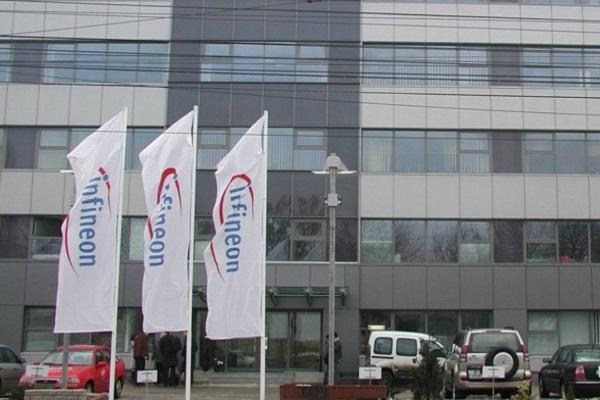 Infineon Shares Fall Sharply After U.S. Authorities Flag Wolfspeed Purchase