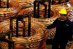 Copper -- A Leading Indicator for Growth
